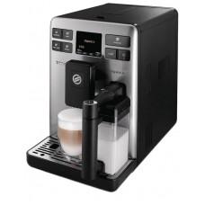 Инструкция для кофемашины Philips Saeco Energica hd8852