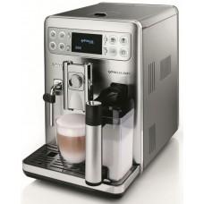 Инструкция для кофемашины Philips Saeco Exprelia hd8857/01
