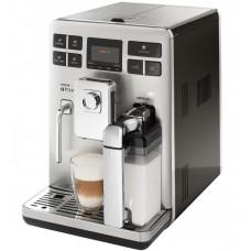Инструкция для кофемашины Philips Saeco Exprelia hd8854/09