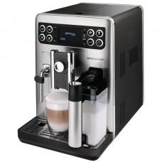 Инструкция для кофемашины Philips Saeco Exprelia hd8855/09