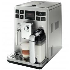 Инструкция для кофемашины Philips Saeco Exprelia hd8856/09