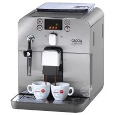 Инструкция для кофемашины Gaggia Brera RI9305/11