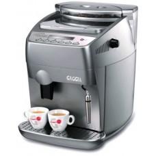 Инструкция для кофемашины Gaggia Syncrony Compact Digital