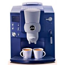 Инструкция для кофемашины Jura Impressa E40