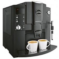 Инструкция для кофемашины Jura Impressa E10