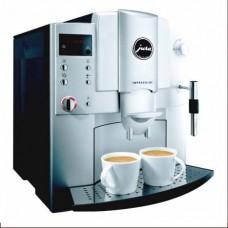 Инструкция для кофемашины Jura Impressa E25
