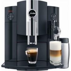Инструкция для кофемашины Jura Impressa C9 One Touch