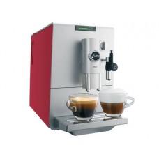 Инструкция для кофемашины Jura ENA 5 Red
