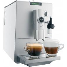 Инструкция для кофемашины Jura ENA 7 Blossom white