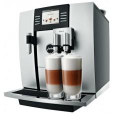 Инструкция для кофемашины Jura GIGA 5