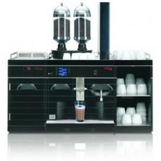 Инструкция для кофемашины Cafina® ALPHA-IS Coffee shop