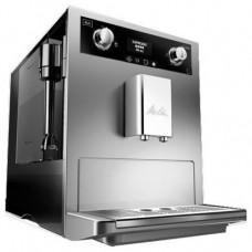 Инструкция для кофемашины Melitta CAFFEO® Gourmet