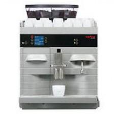 Инструкция для кофемашины Cafina® ALPHA 12C-2G 400 V / 230 V