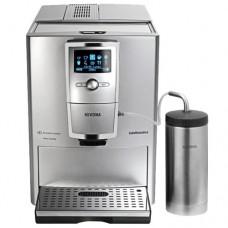Инструкция для кофемашины Nivona CafeRomatica NICR855
