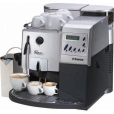 Инструкция для кофемашины  Кофемашина Saeco Royal Professiona