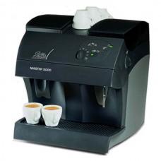 Инструкция для кофемашины Solis Master 5000