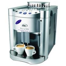 Инструкция для кофемашины Solis Palazzo Rapid Steam