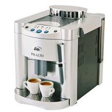 Инструкция для кофемашины Solis Palazzo