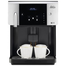 Инструкция для кофемашины Solis SE 8