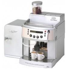 Инструкция для кофемашины Solis Ultra