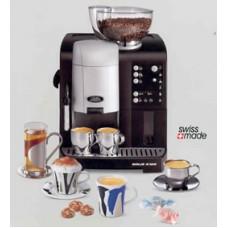 Инструкция для кофемашины Solis X100 COMPACT