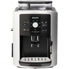 Инструкция для кофемашины Krups EA 8005