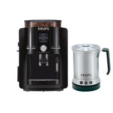 Инструкция для кофемашины Krups EA 8251