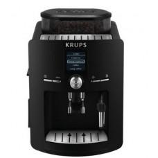 Инструкция для кофемашины Krups EA 8258