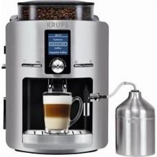 Инструкция для кофемашины Krups EA 826E