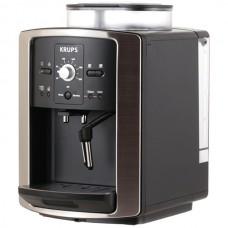 Инструкция для кофемашины Krups EA8010PE