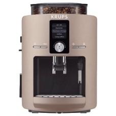 Инструкция для кофемашины Krups EA8200