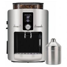 Инструкция для кофемашины Krups EA8260