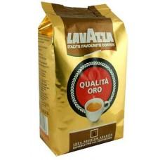 Кофе Lavazza Oro (1 кг, зерно)