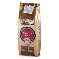 Кофе Lavazza Oro (250 г, зерно) вакуум