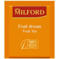 Чай Milford Фруктовая Мечта 200 пакетиков