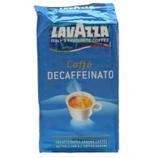 Кофе Lavazza Dek (250 г, молотый) вакуум