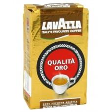 Кофе Lavazza Oro (250 г, молотый) вакуум