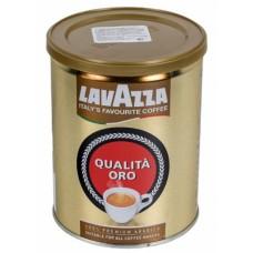 Кофе Lavazza Oro (250 г, молотый) ж/б
