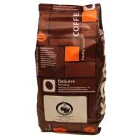 Кофе Espresso italiano crema aroma кофе молотый (filter coffee),1 кг