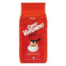 Кофе Vergnano Espresso Bar (1 кг, зерно)