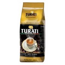 Кофе Turati Previlegio зерно 250гр. в/у