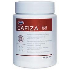Чистка коф. тракта CAFISA E 31 в таблетках 100 шт. по 2 г (URNEX)