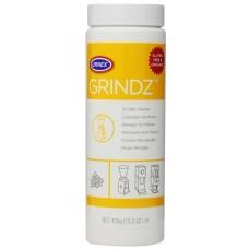 Чистка жерновов кофемолки в таблетках GRINDZ 430 г (URNEX)