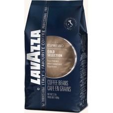 Кофе Lavazza Gold Selection (1 кг, зерно)