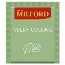 Чай Milford Молочный улун 200 пакетиков