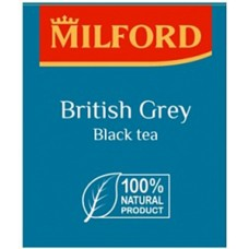 Чай Milford British Grey 200 пакетиков