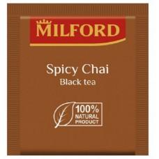 Чай Milford черный со специями 200 пакетиков