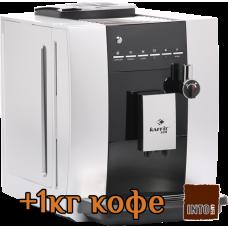 Кофемашина KFT 1604 Nizza+1кг кофе into