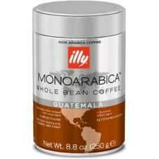 Кофе ILLY  Гватемала зерно  ж/банка 250 г